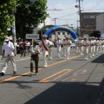 吹田まつりが開催されました(7月31日(日))