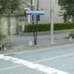 ブーメランストリートはJR吹田駅前にあります