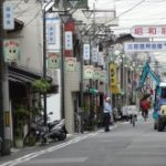 昭和筋商店街(神戸市長田区:JR新長田駅周辺)