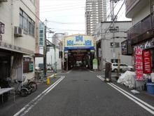 西神戸センター街(神戸市長田区:JR新長田駅周辺)