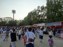 第40回 摂津まつり(大阪府摂津市)