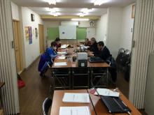 2月5日(金)勉強会を開催しました
