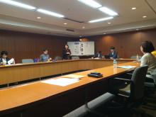 吹田YEG 平成28年度の委員会は総務広報委員会