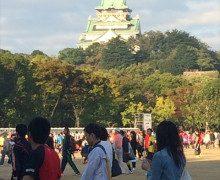 第4回大阪マラソンに参加しました