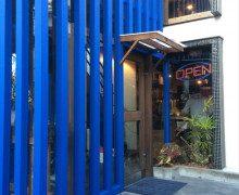 先輩の飲食店 茨木市でオープン